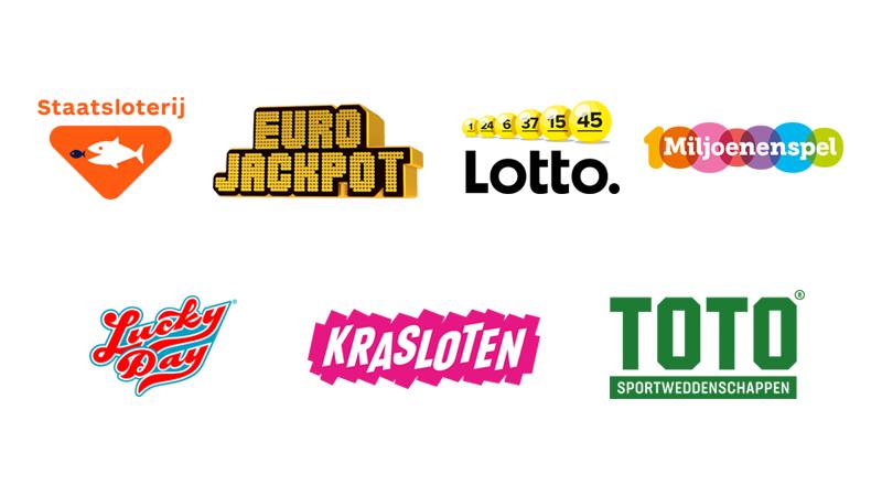 Nederlandse Loterij spellen