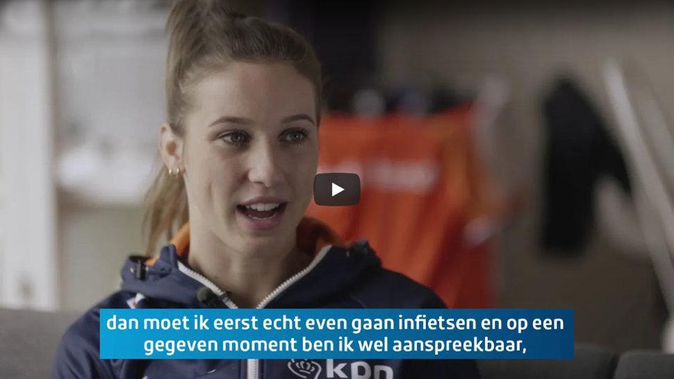 nederlandse loterij ambassadeur suzanne schulting