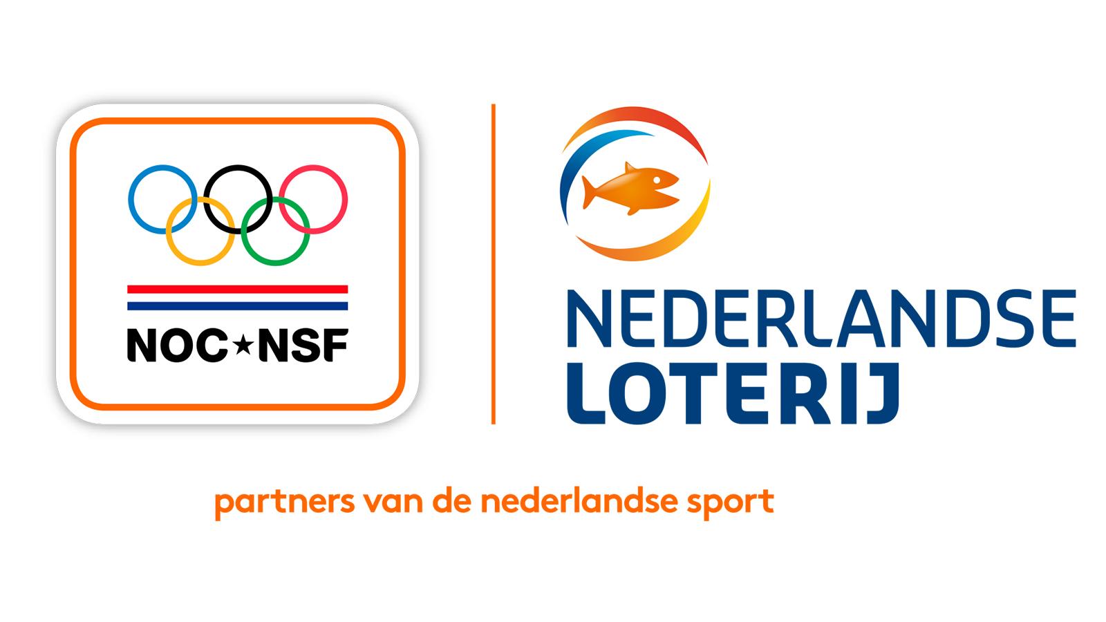 Nederlandse Loterij en NOC*NSF