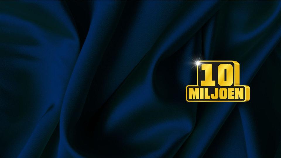 Eurojackpot 10 miljoen