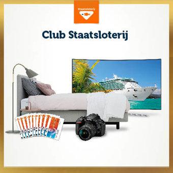 Club Staatsloterij