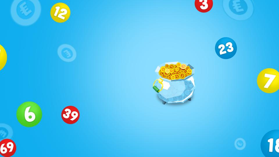 Nederlandse Loterij Waar Heel Nederland Wint